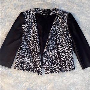 BCBG Blazer Jacket Size 2